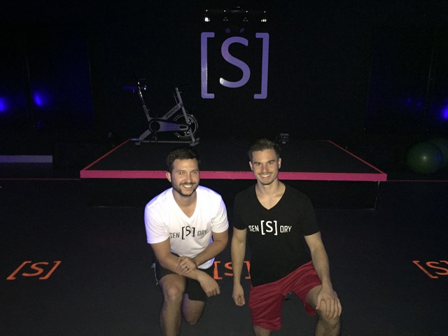 Sensory Fitness harmonizes mind, body and soul in one-of-a-kind fitness center