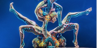 Cirque du Soleil returns to the Miami area on Dec. 10