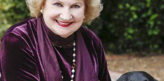 Blindness no handicap for active CEO Virginia Jacko