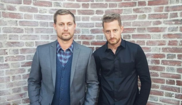 Voltaggio Brothers reveal guest-driven concept for Monger at Central Fare