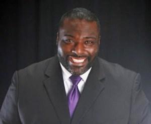 Pastor Rodney James