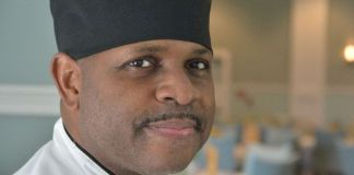 East Ridge at Cutler Bay welcomes Ron Smalls as new executive chef