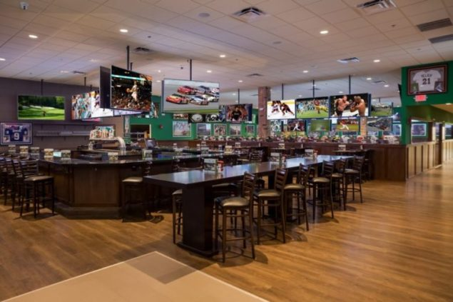 Duffy's Sports Grill launches new location in Kendall Village Center