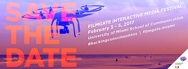 FilmGate Interactive Creative Conference Fuses Storytelling With New Technology