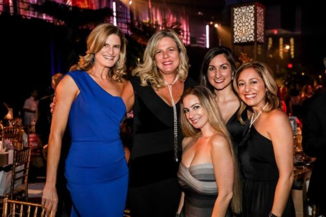 Cuban American Bar Association celebrates annual gala, fundraiser
