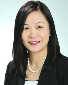 Joanne Li appointed dean of FIU's College of Business