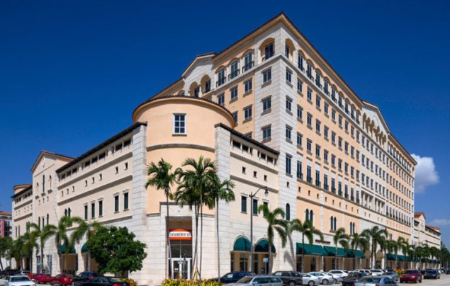 Their office is located at the Collection building at 4000 Ponce de Leon, Suite 700, next to Merrick Park