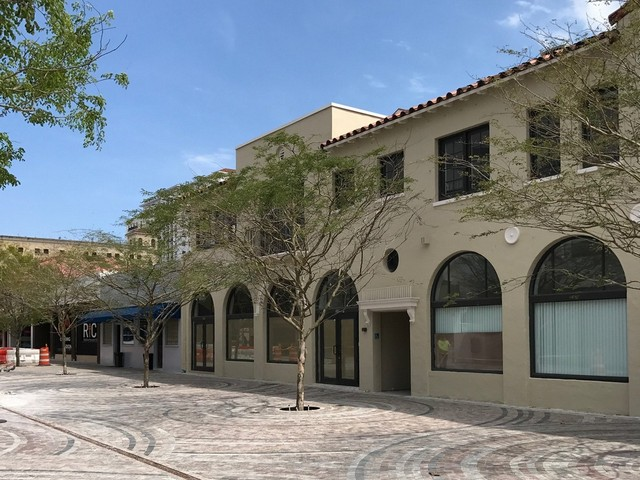 Coral Gables Streetscape project is taking shape along Miracle Mile