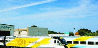 Brightline moves closer to rail service later this year
