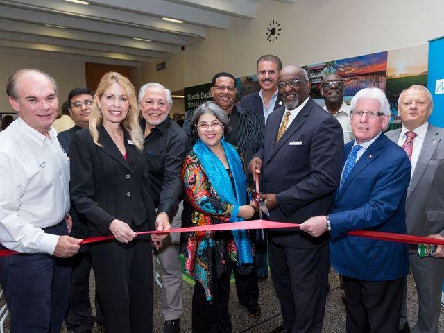 GMCVB cuts ribbon on new South Dade Visitor Center