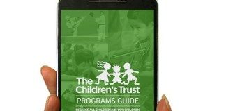 The Children's Trust updates camp listings, mobile app enhancements