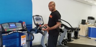 America's top fitness equipment distributor opens near Dadeland
