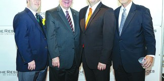 United HomeCare honors service with annual Claude Pepper Awards