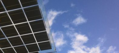 Florida ranks 3rd in potential to generate power from the sun.