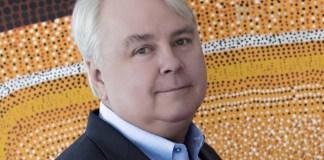 National arts leader Dennis Scholl named president/CEO of ArtCenter/South Florida