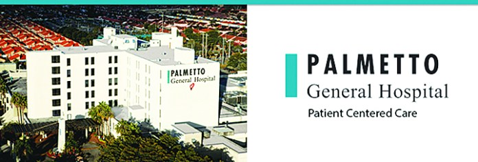 Palmetto General Hospital appoints Leisha Peters as compliance officer