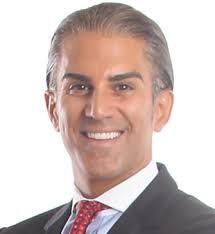 David D. Kassir, AAMS, CMFC, a Senior Financial Advisor in Miami, Florida