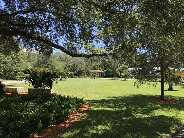 Projects bringing new passive parks to Gables neighborhoods