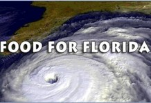 Below is a press release with information to assist residents who might be interested in applying for disaster relief through the Florida Department of Children and Families' Food For Florida Program.