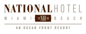 National Hotel LOGO