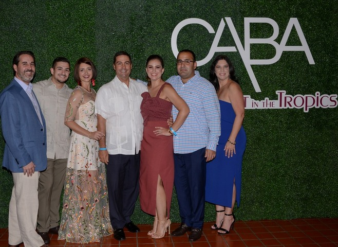 U.S. Century Bank presenting sponsor of CABA Art In The Tropics fundraiser