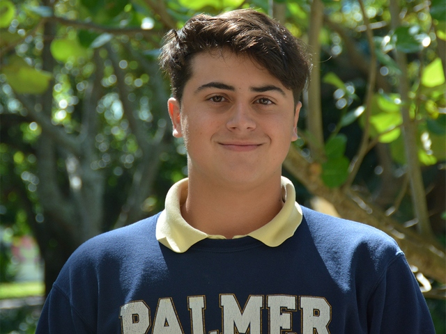 Three Palmer Trinity School students selected for Florida All-State Ensemble