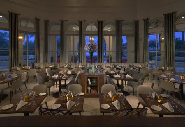 AQ Chop House by Il Mulino opens at Acqualina