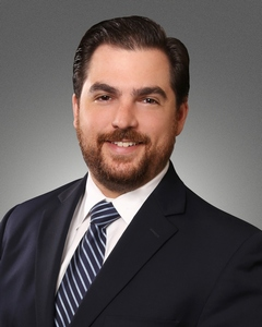 Gabriel Garay named president-elect of the Coral Gables Bar Association