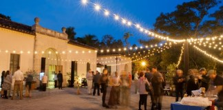Vizcaya and edible South Florida honor local farmers with dinner