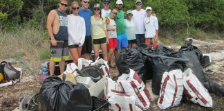 Volunteers teams needed for shoreline clean-ups at Biscayne National Park