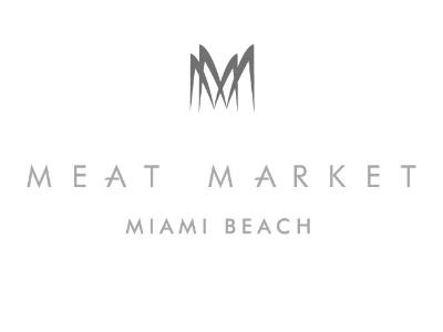 Meat Market Miami Beach LOGO