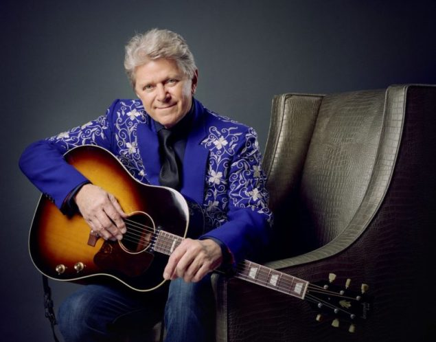 Peter Cetera, Atlanta Rhythm Section and Ambrosia come together for An Evening Of Smooth Sound and Classic Hits