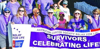 2018 Pinecrest, Palmetto Bay and Cutler Bay Relay for Life