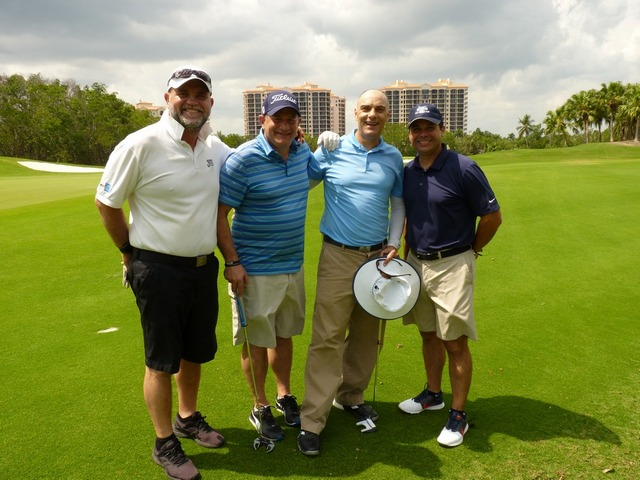 Boys & Girls Clubs of Miami-Dade hosts the 51st annual Golf Classic