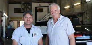 Pro Works Automotive expands and improves shop under new ownership
