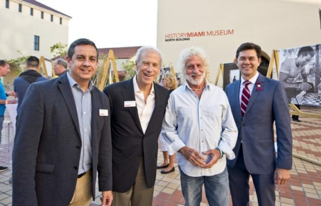 500 attend opening of museum's new 'Street Traditions' exhibition