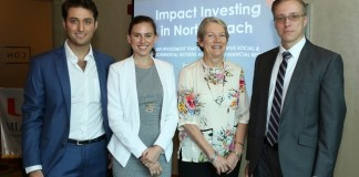 UM students first in real estate impact investing competition