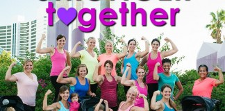 Join forces for Baby Boot Camp starting in June at Dadeland Mall