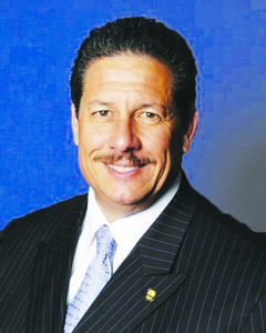 All about the people, Pepe Diaz deserves to be re-elected in August