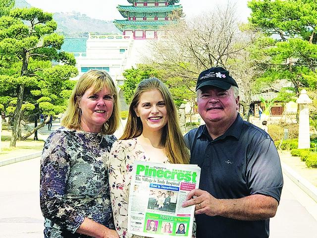 Read in South Korea