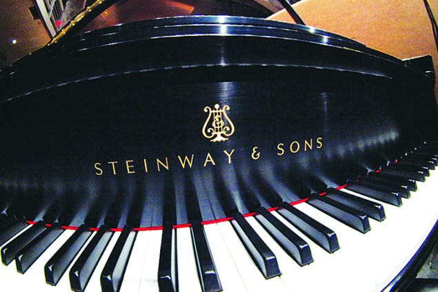 Steinway Piano Gallery hosts their 4th annual piano sale at Pinecrest  Gardens | Miami's Community News