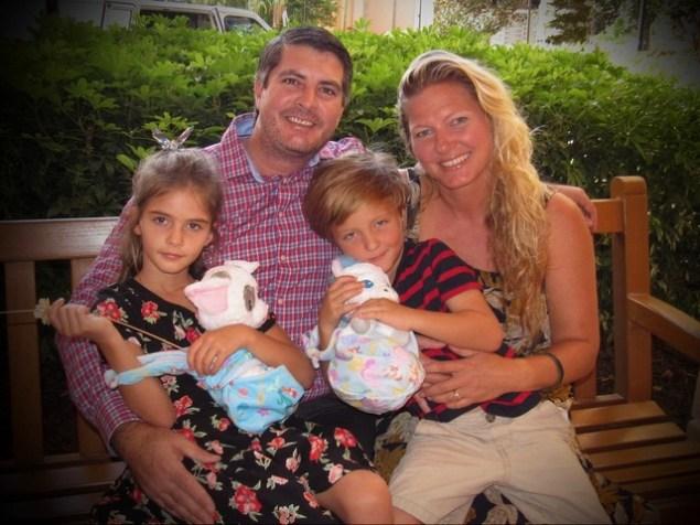 Youth advocate Brett McNaught named Champion for Children