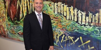 Jason H. Allen, EdS, new principal of high school program at NWSA
