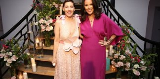 Miami Design District hosts third annual Fashion Fights Cancer event