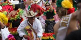 Hispanic Cultural Festival coming to City Beautiful, Oct. 20 and 21