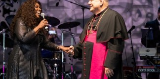Archdiocese of Miami commemorates 60th year with 2018 Diamond Anniversary Gala