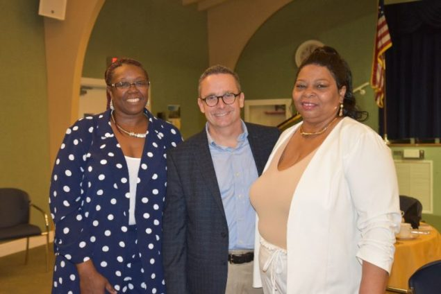 East Ridge at Cutler Bay honors longtime employees with awards