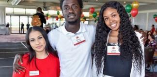 Pepsico donates $10,000 to Miami Bridge Youth and Family Services