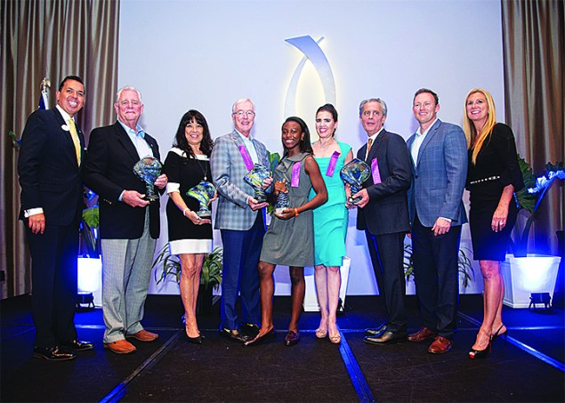 Local Community Awards Program honors South Florida heroes, change agents