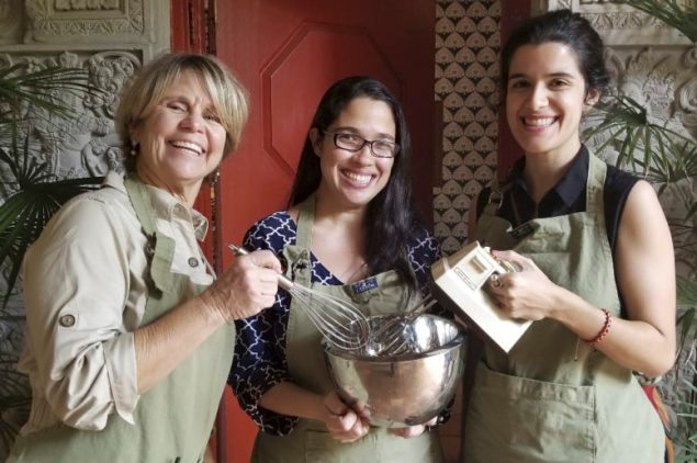 Dade Heritage Trust to host 'Baking in Historic Places' at The Kampong